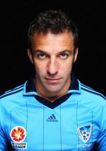 Sebastien-Abdelhamid est un vrai amoureux de la Juve : « Del Piero, je le suivrais à la maison de retraite. C'est mon héros, c'est lui qui m'a fait aimer le football et la Juventus. Je rêve de le rencontrer un jour »