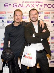 Grégoire Margotton et Vincent Radureau : compères, complices, ils sont arrivés le même jour à Canal + et n'en sont jamais partis.