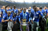 Kanté Leicester